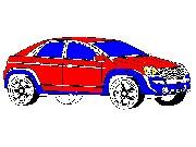 Omalovánky aut