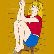 Slečna